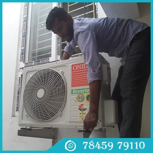 AC Service in Ganapathy